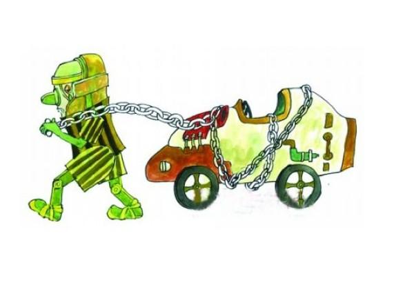 GPS定位防盗器更好的帮助车主防止车辆被盗